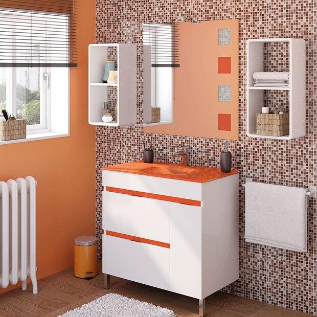 Muebles de lavabo leroy merlin for Jaboneras leroy merlin