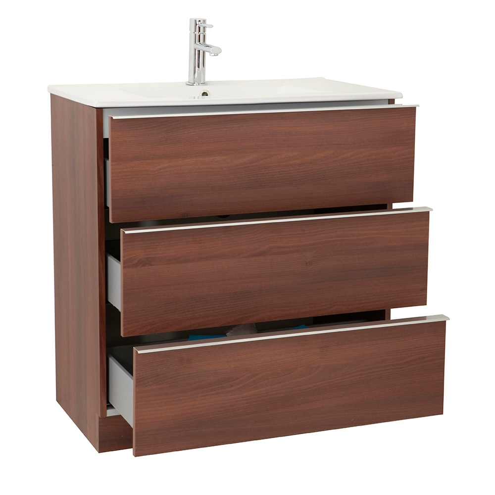Mueble de lavabo discovery ref 17359755 leroy merlin - Leroy merlin muebles salon ...