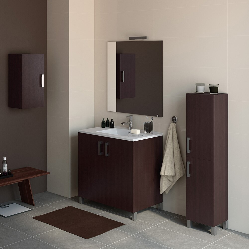 decorar cuartos con manualidades meuble lavabo leroy merlin. Black Bedroom Furniture Sets. Home Design Ideas