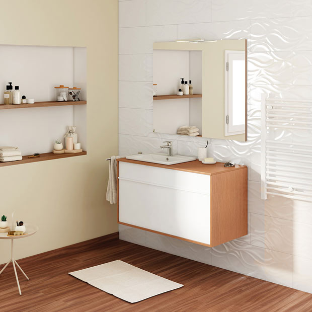 Espejo Lavabo Leroy Merlin.Muebles De Bao Leroy Merlin Affordable Simple Leroy Merlin