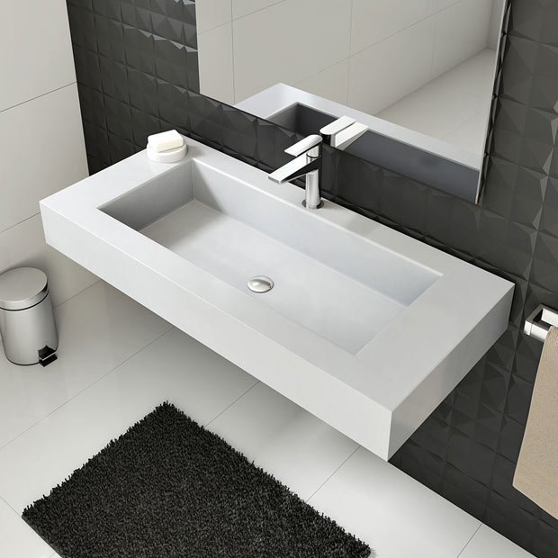 Muebles de lavabo leroy merlin for Lavabo leroy merlin