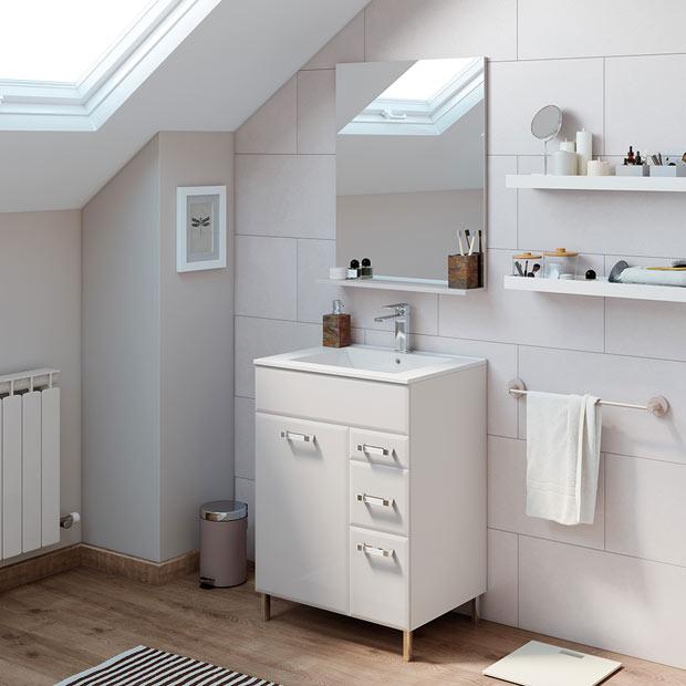 muebles de baño bricomart Muebles De Baño Bricomart , Muebles