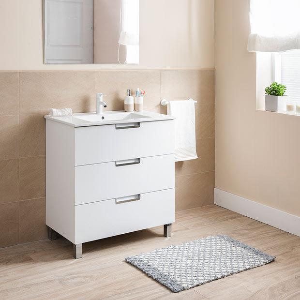 Muebles de lavabo  Leroy Merli