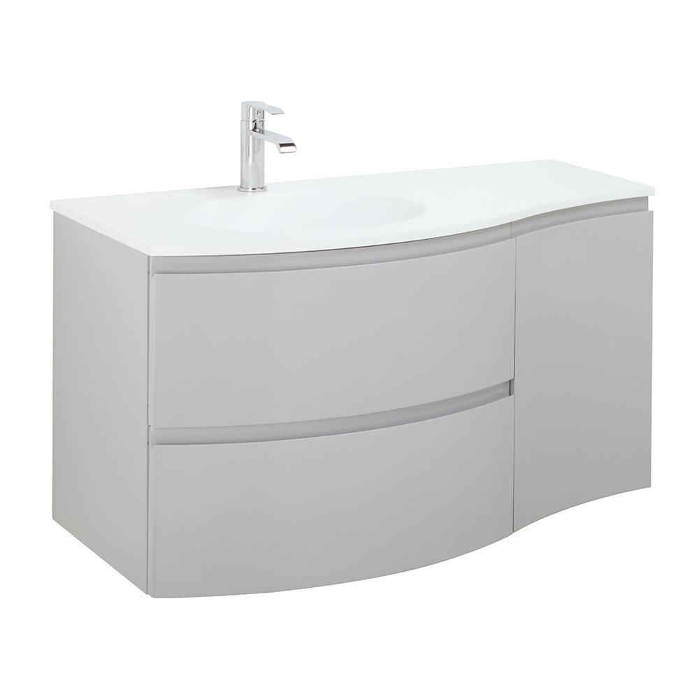 Mueble de lavabo svolta ref 18611642 leroy merlin for Muebles de lavabo segunda mano