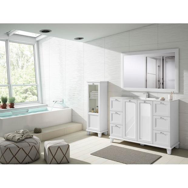 Muebles de lavabo leroy merlin - Muebles banak opiniones ...