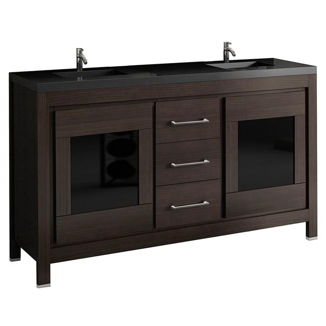 Mueble de lavabo versalles ref 16738344 leroy merlin - Muebles para lavabos leroy merlin ...