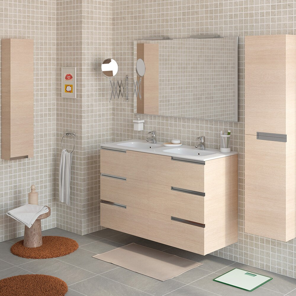 Conjunto de mueble de lavabo victoria n family ref - Mueble de lavabo ...
