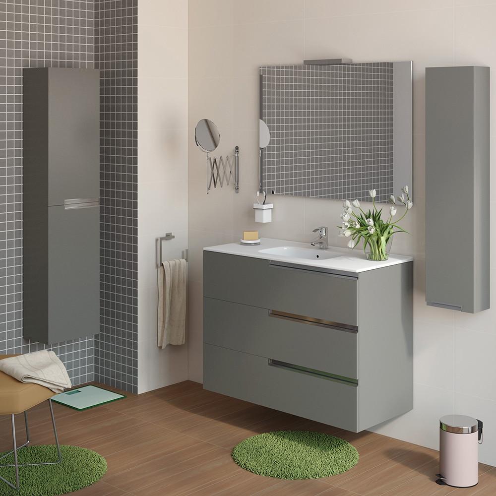 Conjunto de mueble de lavabo victoria n family ref for Mueble auxiliar lavabo