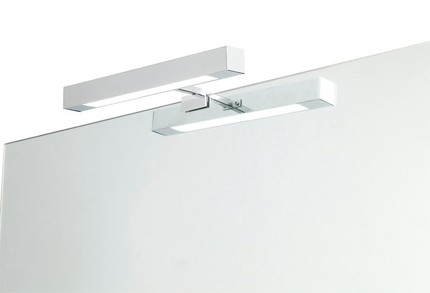 Focos para cuarto de baño: iluminación led ideas increíbles para ...