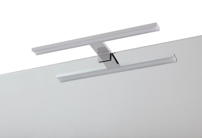 Iluminacion Baño Leroy:Aplique de baño Led Driver 6W Ref 17969252 – Leroy Merlin