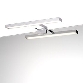 Aplique de baño Saray LED luz neutra