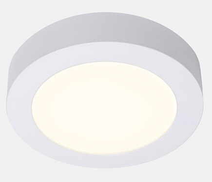 Foco downlight sulion serie round blanco ref 16585884 - Downlight bano ...
