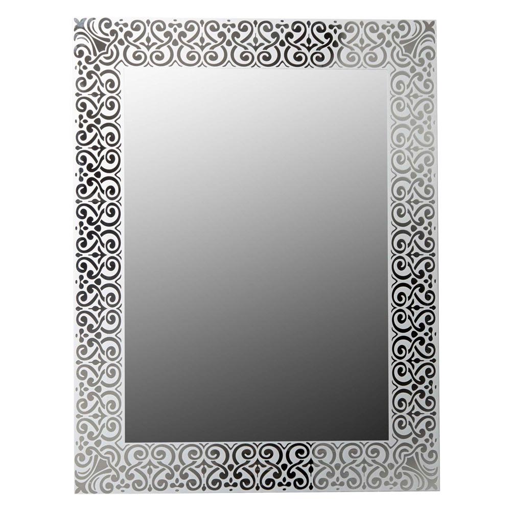 Espejo para mueble de ba o serie alhambra ref 19264434 for Espejos para banos leroy merlin