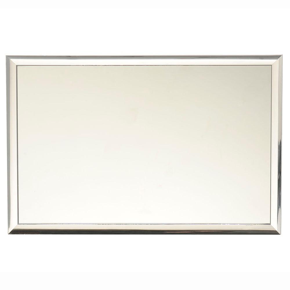 Espejo para mueble de ba o serie arica ref 16105985 for Espejo leroy merlin bano