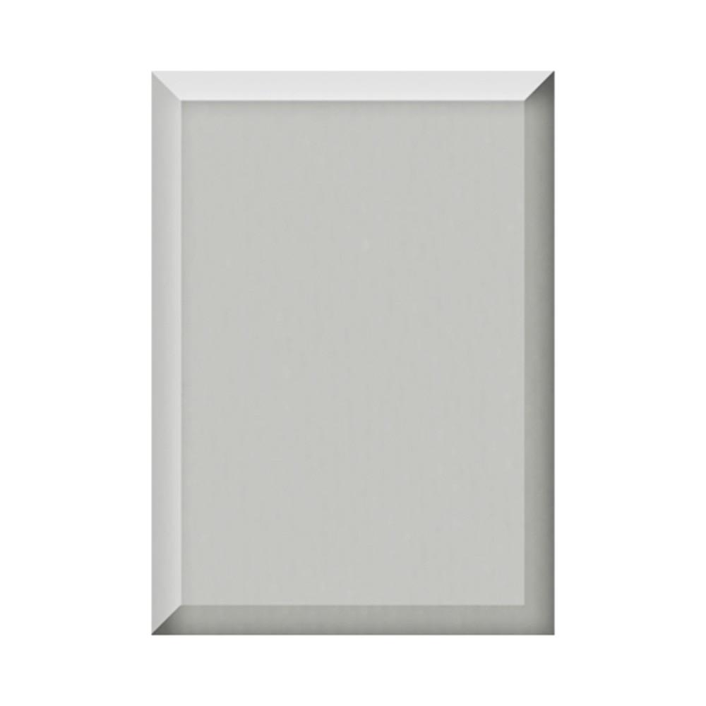 Espejo para mueble de ba o sensea serie biselado ref for Espejos de pared leroy merlin
