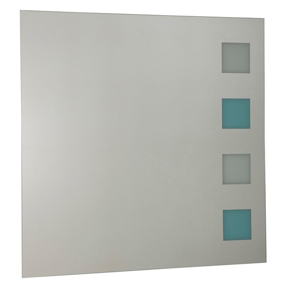 Espejo para mueble de ba o serie dalia ref 16758021 for Espejo 80x60 leroy merlin