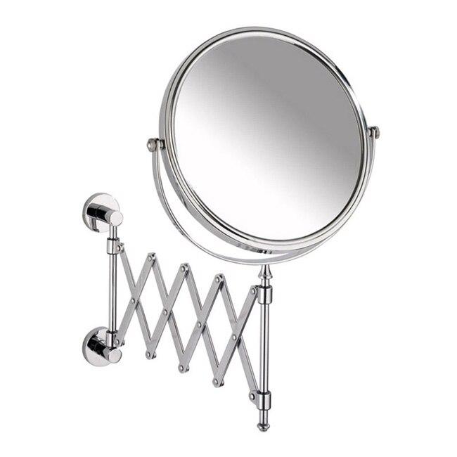 Espejo de ba o serie elegance ref 14879130 leroy merlin for Espejo telescopico