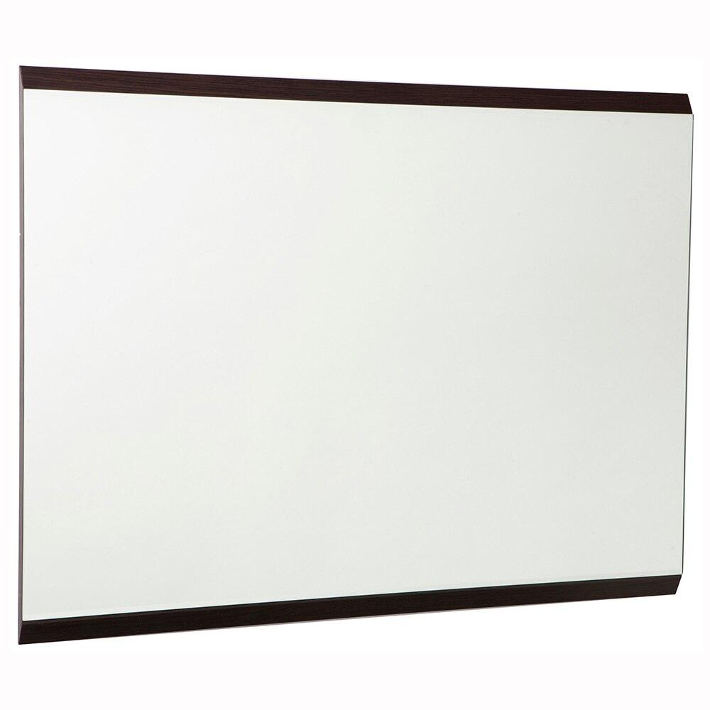 Espejo para mueble de ba o serie illinois ref 15869966 for Espejo marco wengue