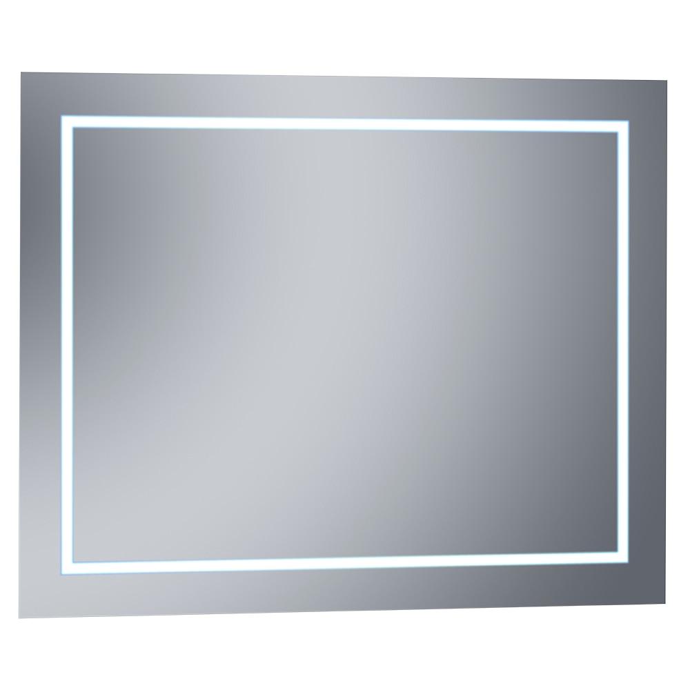 Espejo pared leroy merlin great la luz que d en un espejo provocar reflejos luminosos y - Espejos pared leroy merlin ...