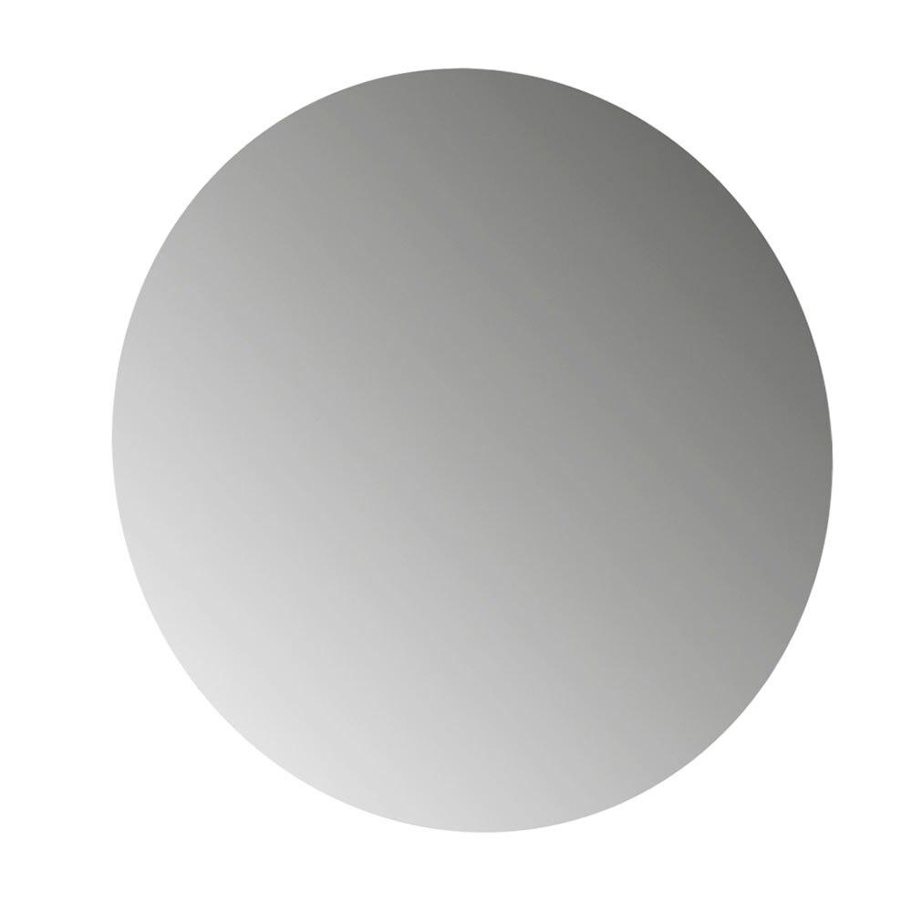 Espejo para mueble de ba o serie liso redondo ref - Espejo redondo bano ...