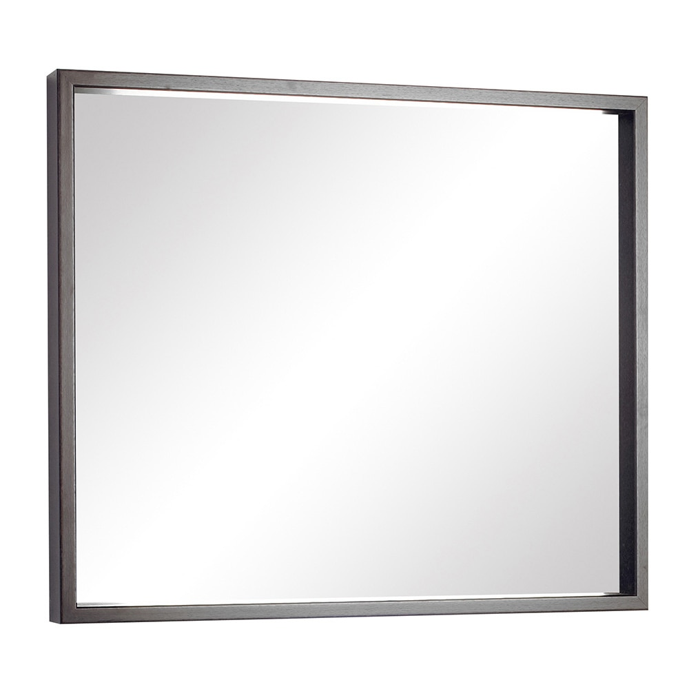 Espejo para mueble de ba o serie mobel ref 14003066 for Espejo bano leroy merlin