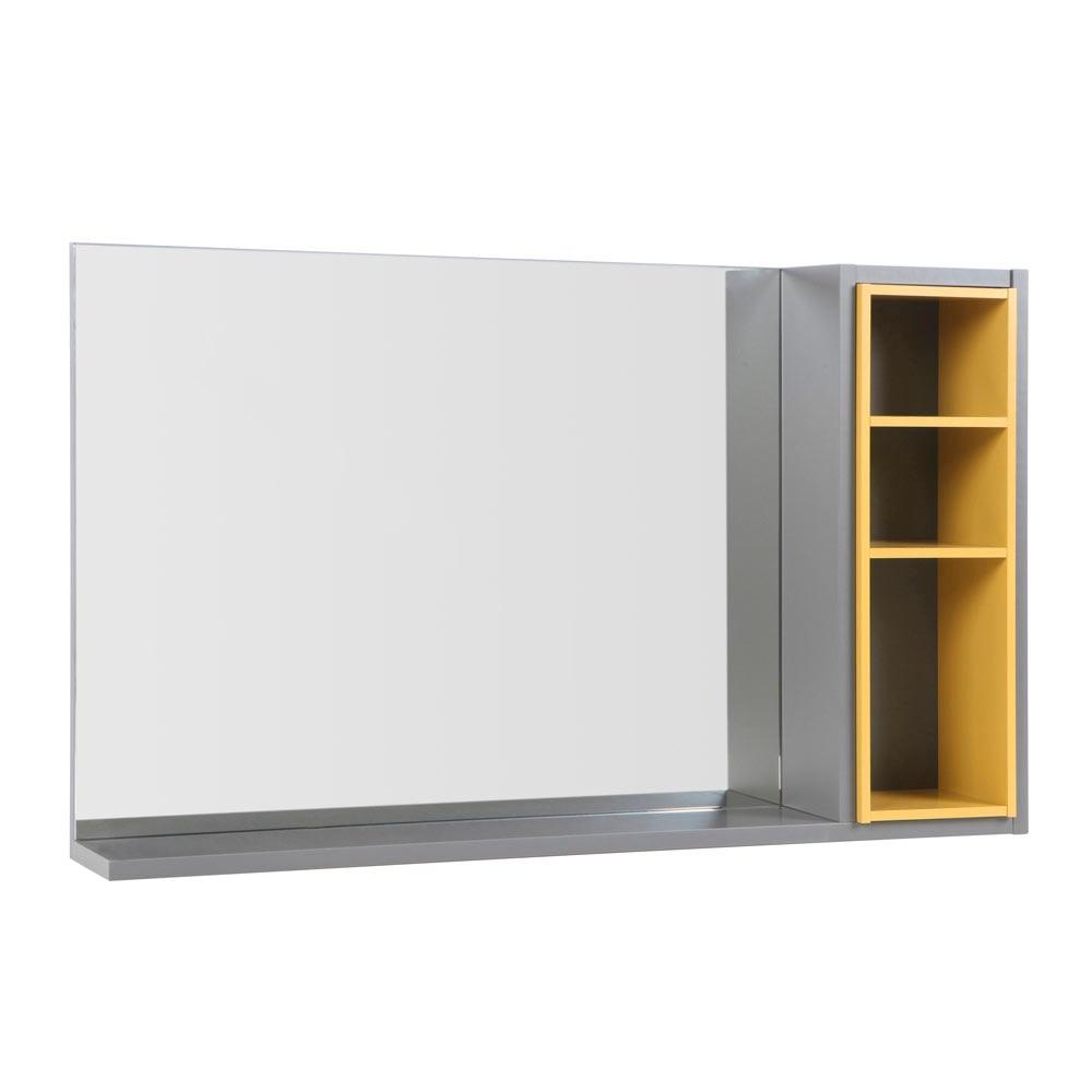 Espejo para mueble de ba o serie nook ref 17999366 - Espejos bano leroy merlin ...