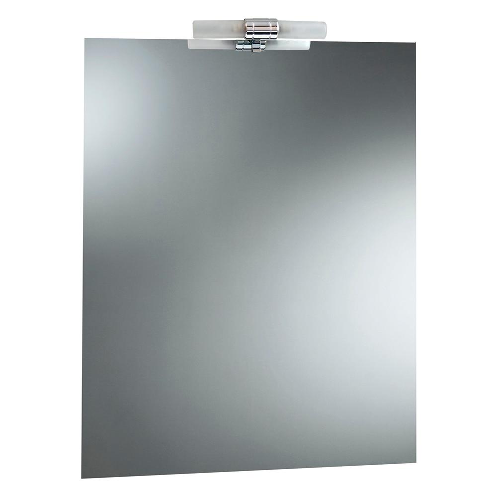 Espejo para mueble de ba o serie polar ref 17125472 for Espejo leroy merlin bano