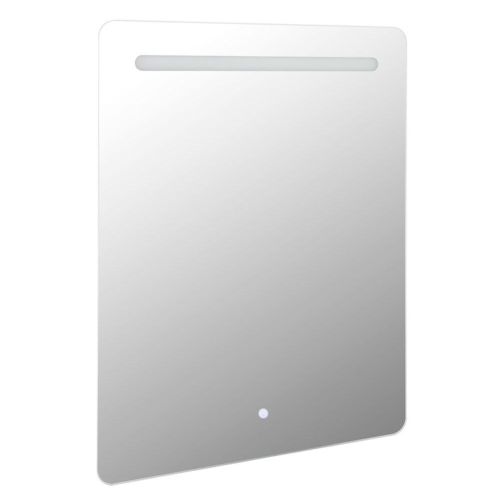 Espejo para mueble de ba o serie retroiluminado ref for Espejo leroy merlin bano