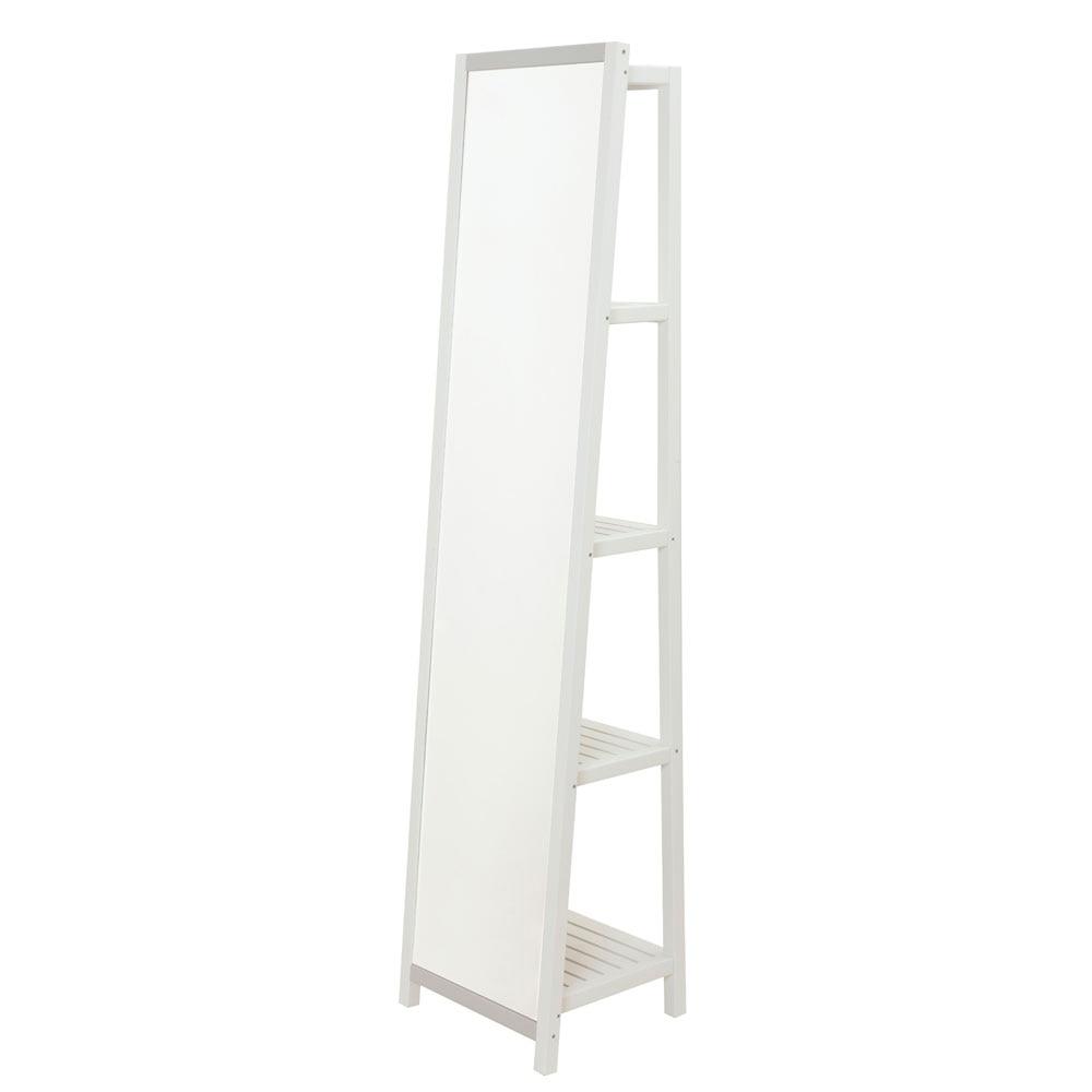 Espejo estanter a serie stone espejo estanteria ref for Espejo camerino leroy merlin