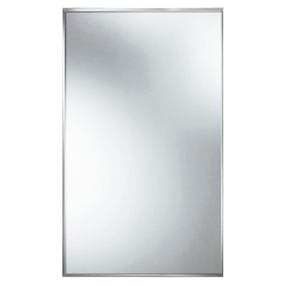 Espejo para mueble de ba o serie talos ref 17912643 - Espejos de bano leroy merlin ...