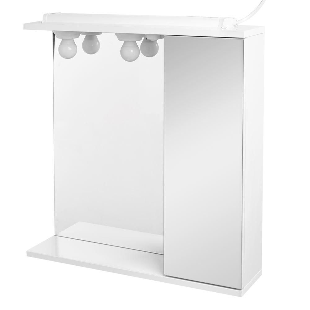 25 genial espejos de ba o leroy merlin fotos armarios - Espejo con armario bano ...