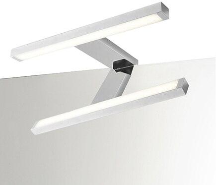 Iluminación para espejos de baño   leroy merlin