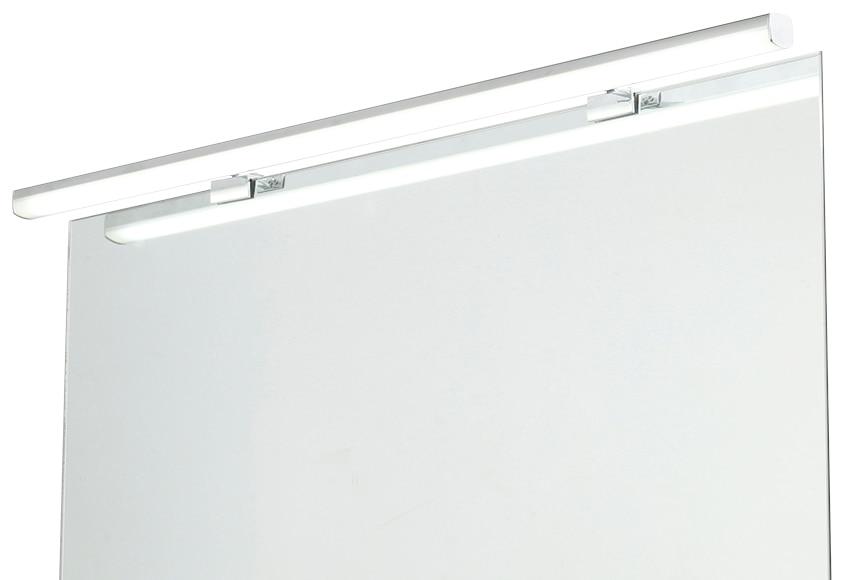 Espejos Baño Leroy Merlin | Foco De Bano Atlas 80cm Ref 16975133 Leroy Merlin