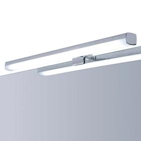 Apliques Espejo Bano Baratos.Iluminacion Para Espejos De Bano Leroy Merlin