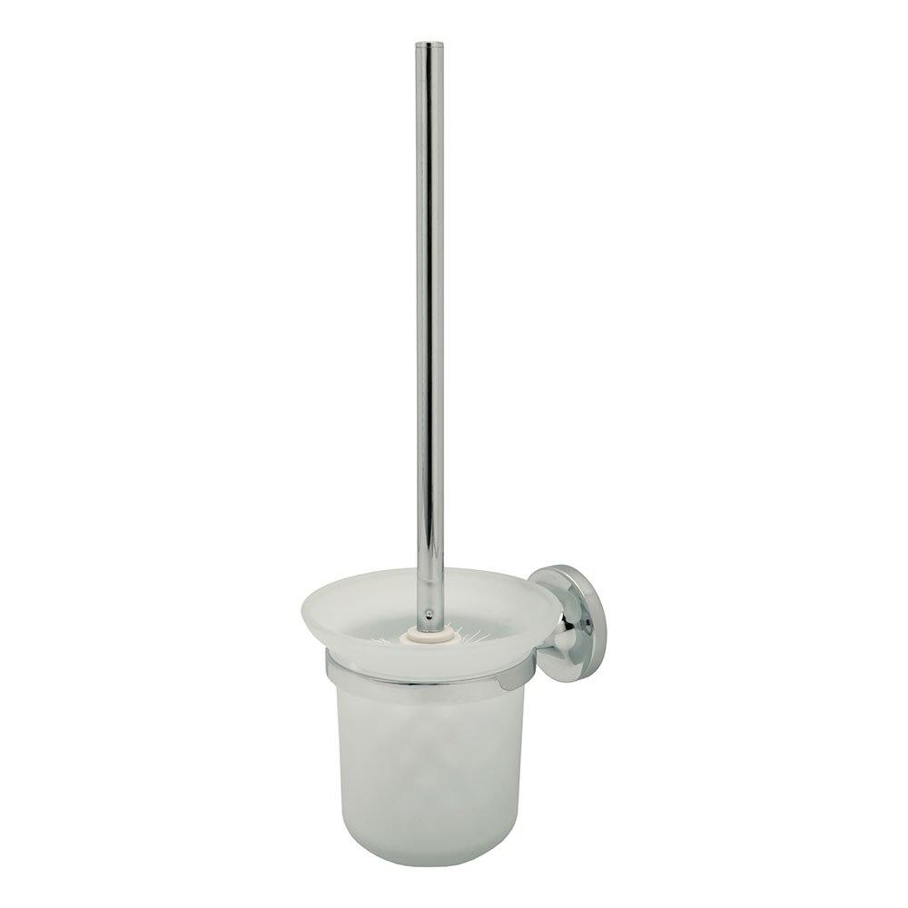 Accesorios De Baño Sensea:Escobillero de baño Sensea ELLIOT ESCOBILLERO Ref 17381511 – Leroy
