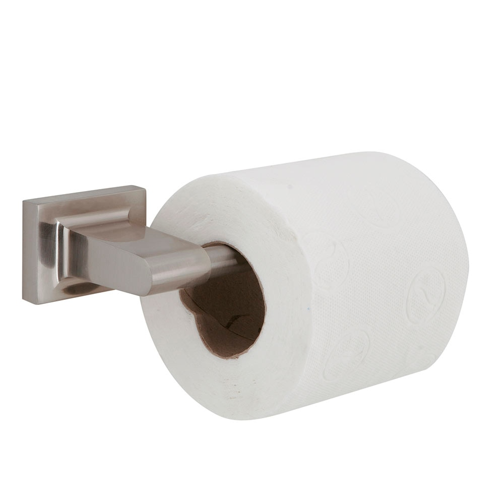 Portarrollos de ba o lina portarrollos sin tapa ref for Portarrollos bano adhesivo