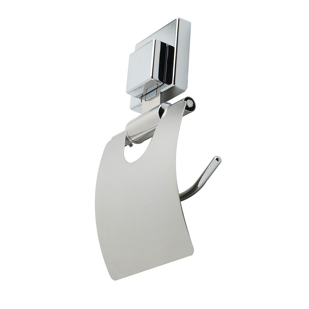 Accesorios De Baño Sensea:Portarrollos de baño Sensea SMART LOCK PORTARROLLOS CON TAPA Ref