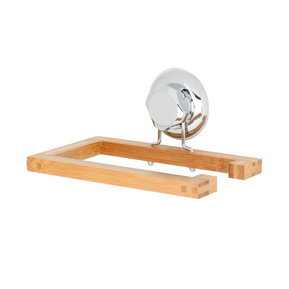 portarrollos de ba o spa bambu ref 16662303 leroy merlin. Black Bedroom Furniture Sets. Home Design Ideas