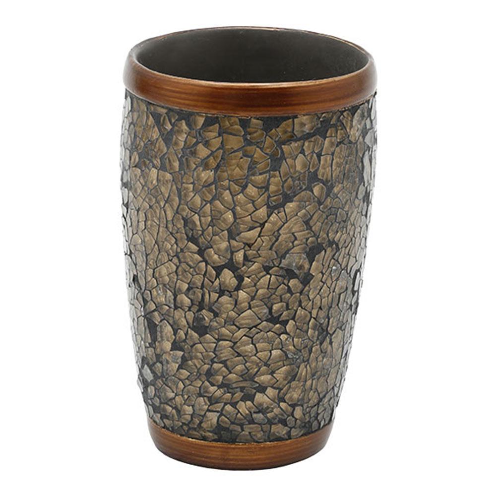 Vaso de ba o dakota vaso ref 17551961 leroy merlin for Vaso terracotta leroy merlin