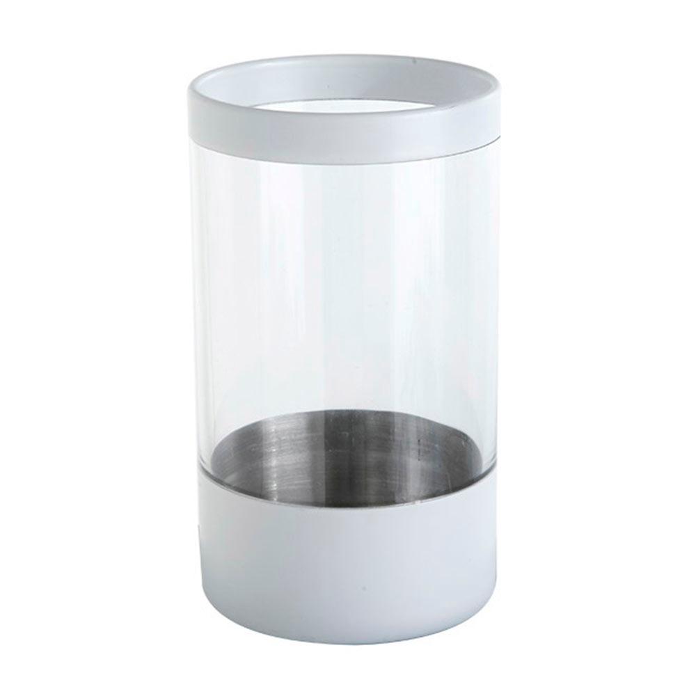 Vaso de ba o loft vaso ref 16022356 leroy merlin for Vaso terracotta leroy merlin