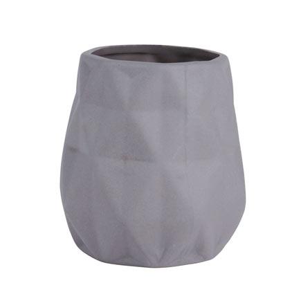 Vaso de ba o louxor vaso ref 18870040 leroy merlin for Vaso terracotta leroy merlin
