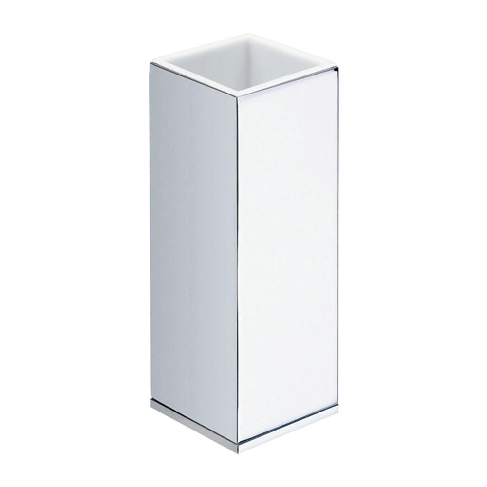 Accesorios De Baño Nika:Portacepillos de baño NIKA PORTACEPILLOS Ref 15660995 – Leroy Merlin