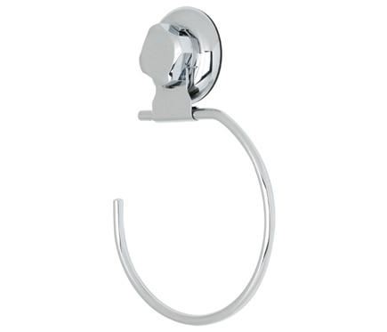Toallero de ba o best lock cromo ref 15260196 leroy merlin for Aki accesorios bano