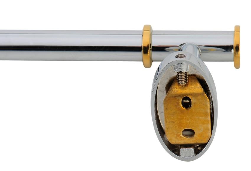 Accesorios De Baño Sensea:Toallero de baño Sensea FLORINA CROMO Ref 15386063 – Leroy Merlin
