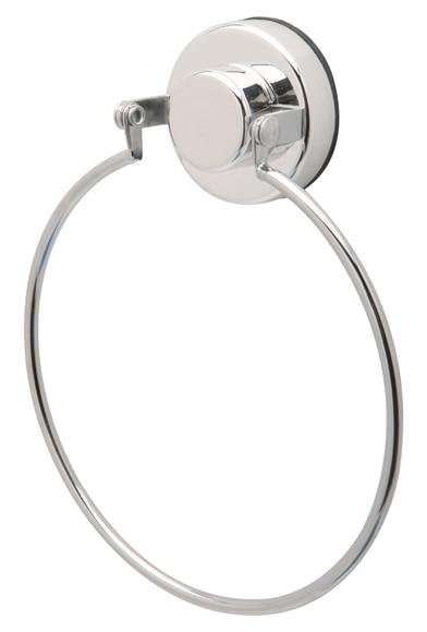 Accesorios De Baño Sensea:Toallero de baño Sensea SIMPLY LOCK Ref 17380426 – Leroy Merlin