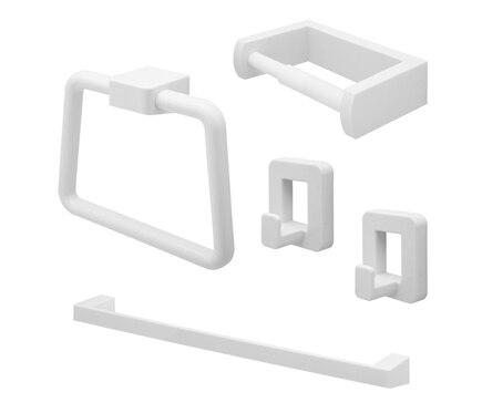 Conjunto de accesorios de ba o de ba o funky ref 17380573 for Conjunto de accesorios de bano