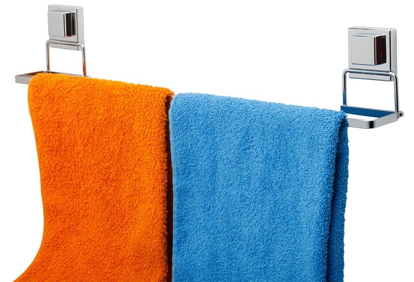 Accesorios De Baño Sensea:Toallero de baño Sensea SMART LOCK Ref 17380671 – Leroy Merlin