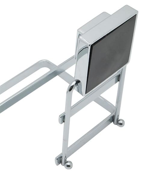 Accesorios De Baño Sensea:Toallero de baño Sensea SMART LOCK Ref 17380713 – Leroy Merlin