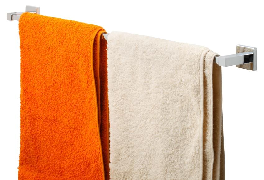 Toallero de baño Sensea QUADDRO Ref. 17381175 - Leroy Merlin 8899b00ca830