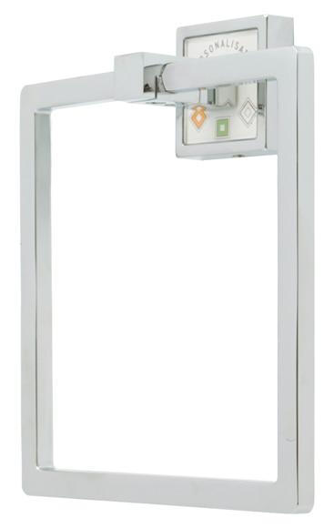 Accesorios De Baño Sensea:Toallero de baño Sensea COLORS Ref 17392900 – Leroy Merlin